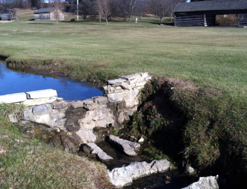 Wytheville Stream Assessment
